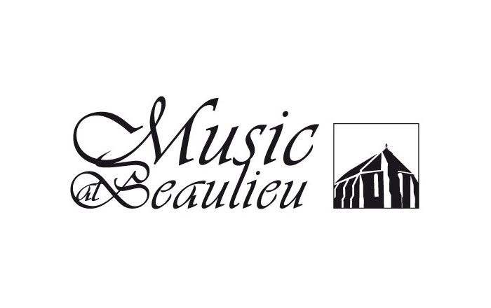 Music at Beaulieu Logo