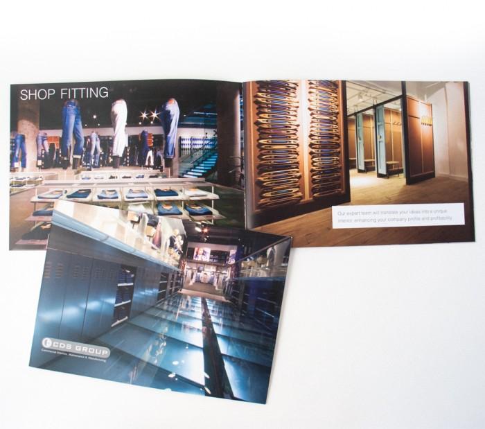 CDS Group Brochure