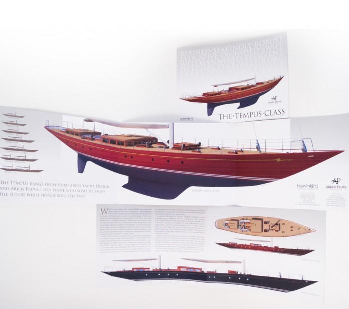 Tempus Brochure Overview