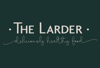 The Larder, Lymington – Branding