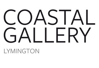 Coastal Gallery Advert Design
