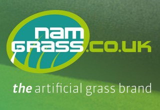 Advert Design for Namgrass