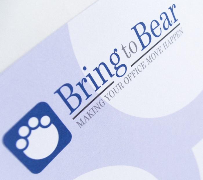 Bring to Bear Letterhead