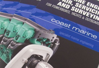 Coast Marine Brochure