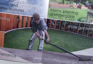 Redcliffe Gardeners Brochure