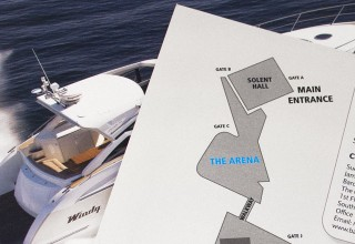 Windy Boat Show Brochure