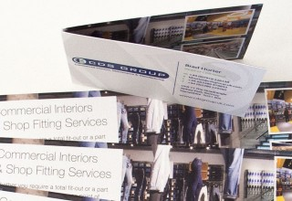 Business Cards CDS