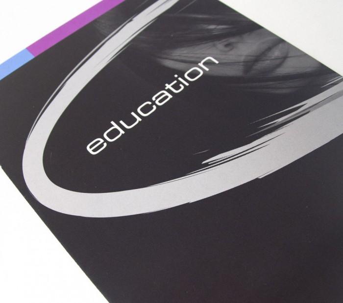 Brochure Design for EDS