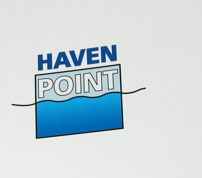 Haven Point Logo