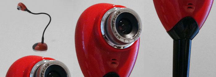 Hue Webcam