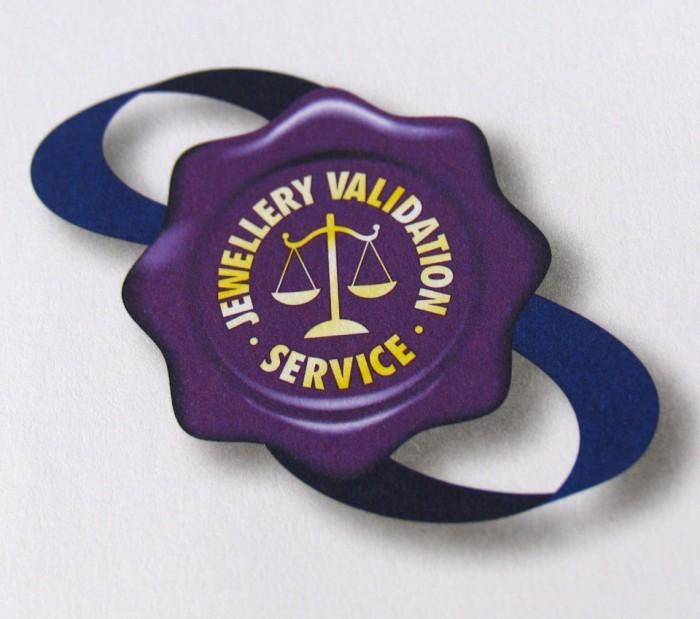 JVS Logo Design