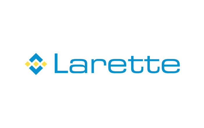 Larette Logo