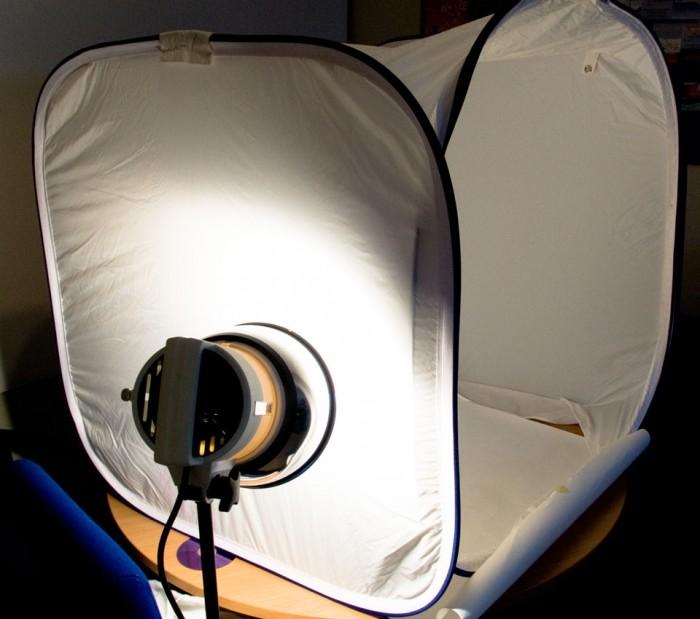 Lastolite Cubelight