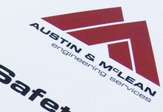 Logo Design, Austin & McLean