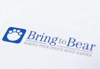 Logo Design for Bring to Bear