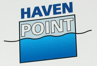 Logo Design for Haven Point