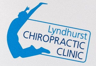 Logo Design for Lyndhurst Chiropractic Clinic