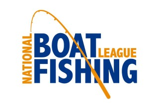 Logo Design for National Boat Fishing League