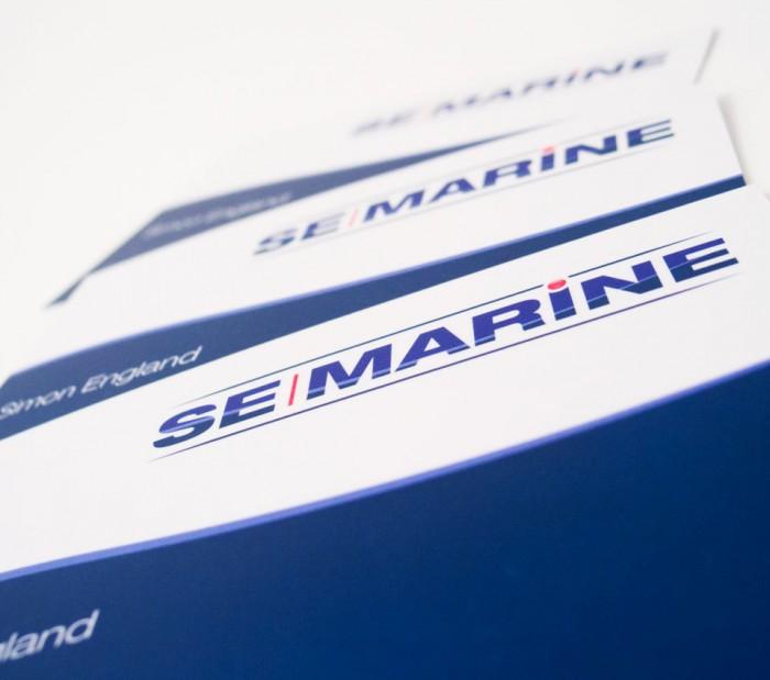 SE Marine Logo