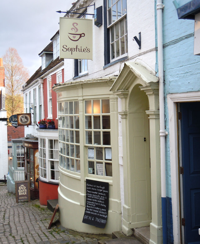 Kitchen Design Shops Hampshire