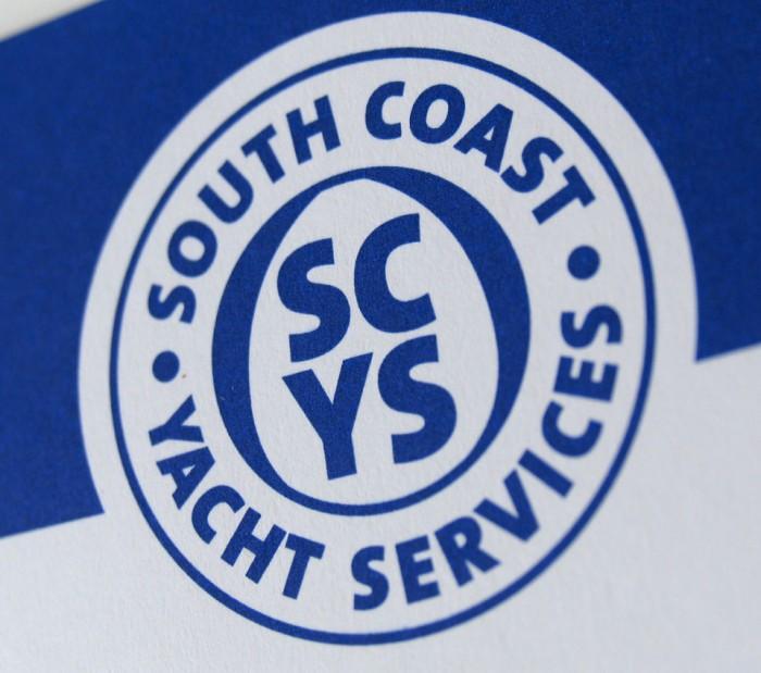 South Coast Yacht Services Logo