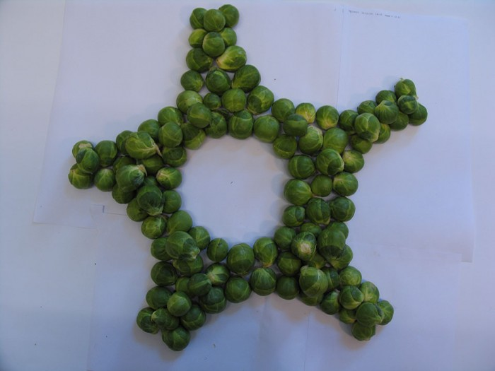Tinstar Brussels Sprouts