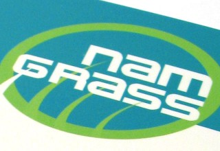 Namgrass Stationery
