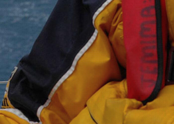 Charlie Sailing Sailing School Website Design