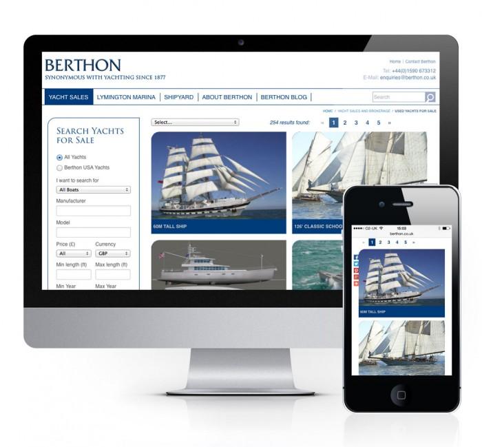 Berthon Brokerage