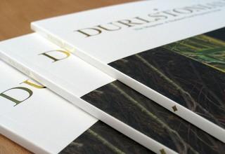 Durlstonian Magazine