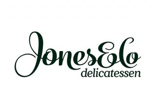 Jones & Co Logo Design