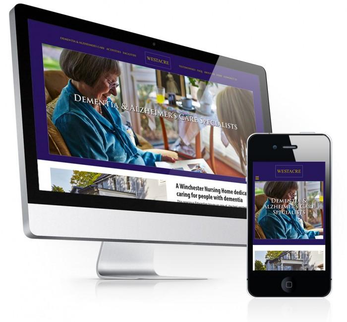 Westacre Nursing Home Page