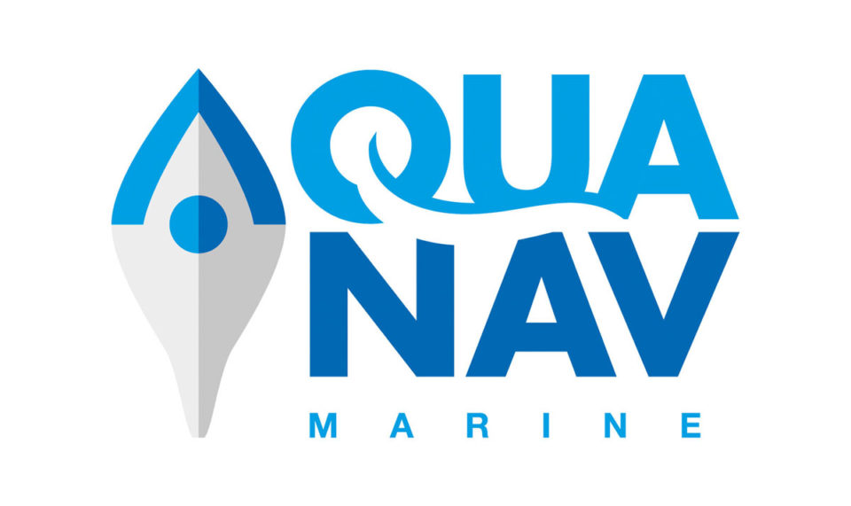 AquaNav Logo