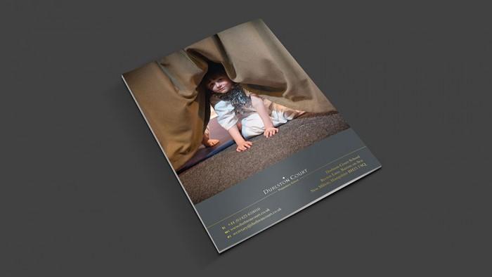 Durlstonian Annual Magazine – Issue 42 – Rear