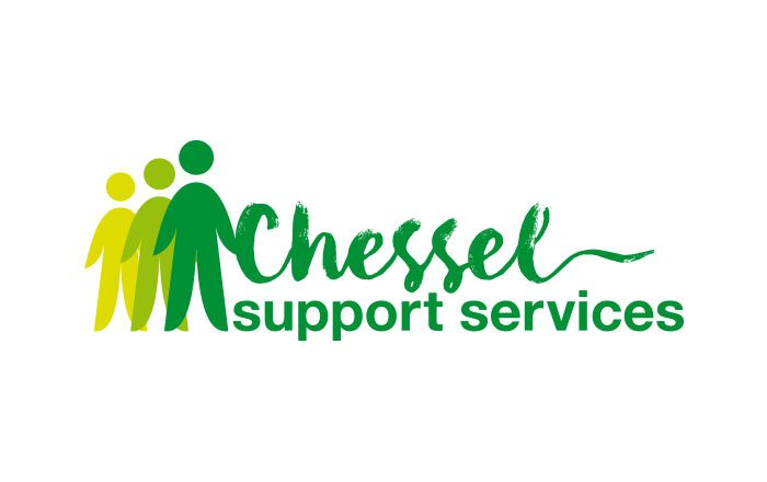 Chessel Support Services Logo