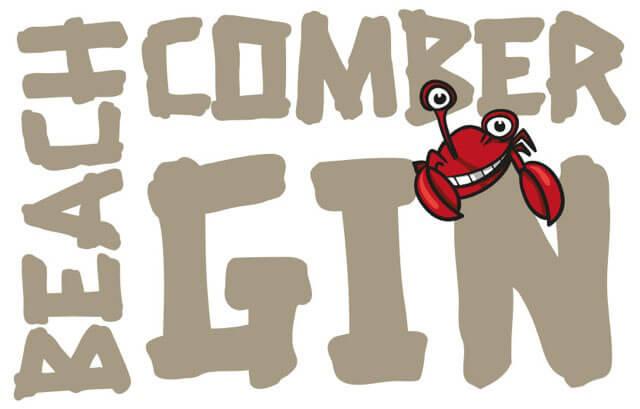 Beachcomber Gin Simplified Logo