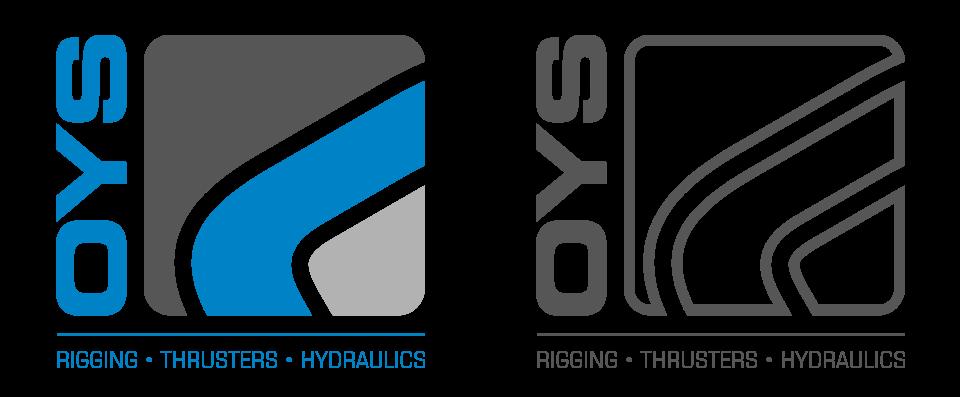 OYS Logo Design