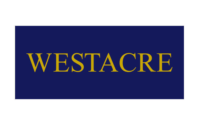 Westacre Nursing Home Logo Design