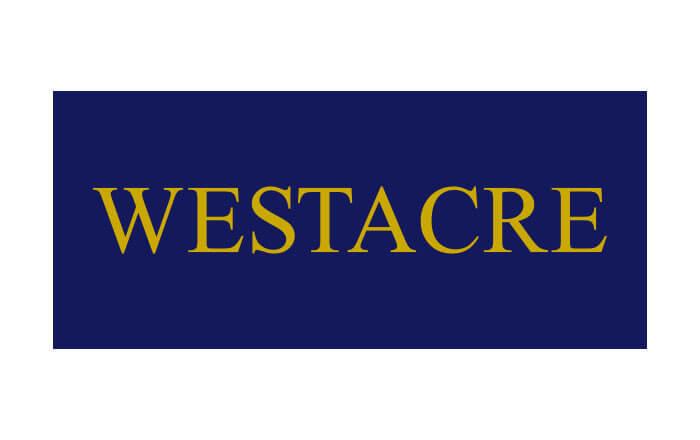 Westacre Nursing Home Logo Design