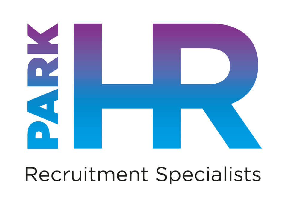 Park HR Logo Design
