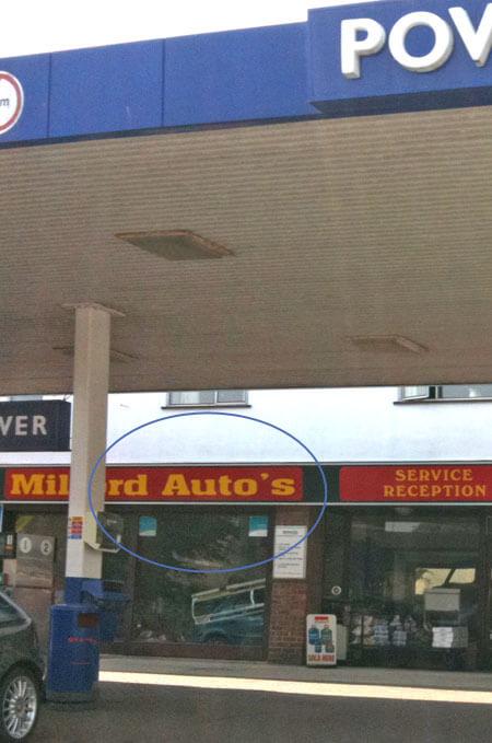 Milford Autos